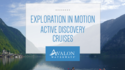 Avalon Active Discovery River Cruises