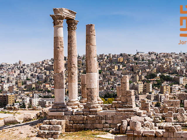 Jordan – Explore the Jewel of the Middle East with G Adventures