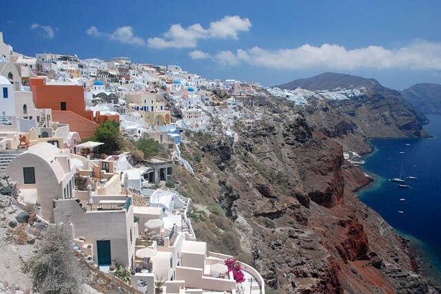 3 Greek Islands You Must Visit Before You Die