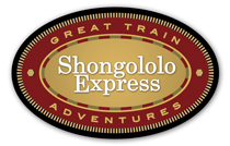 Shongololo Train