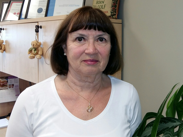 Muriel Lee