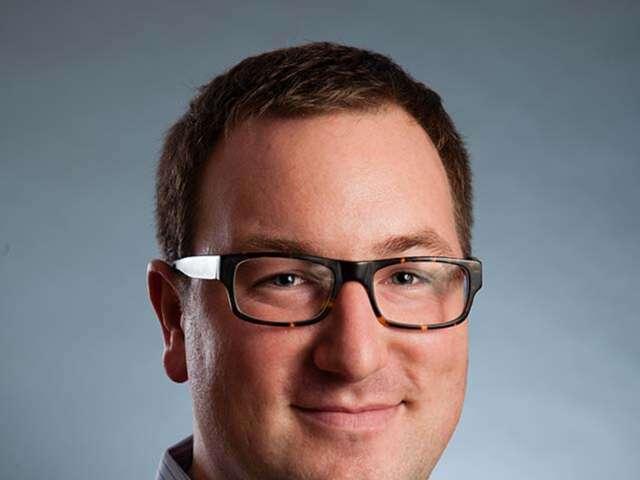 Michael Kroeker