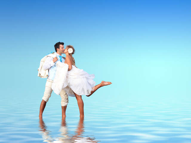 Weddings & Romance Travel