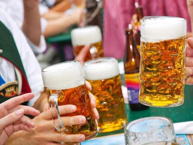 Oktoberfest - 5 Days Hotel (Start/End Munich) (Start Munich, end Munich)