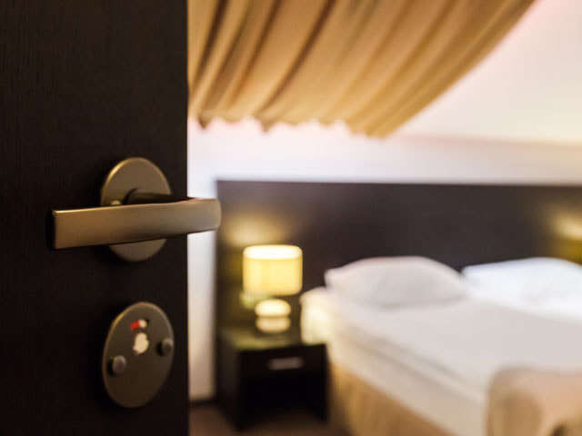 Hotels introduce A.I Devices