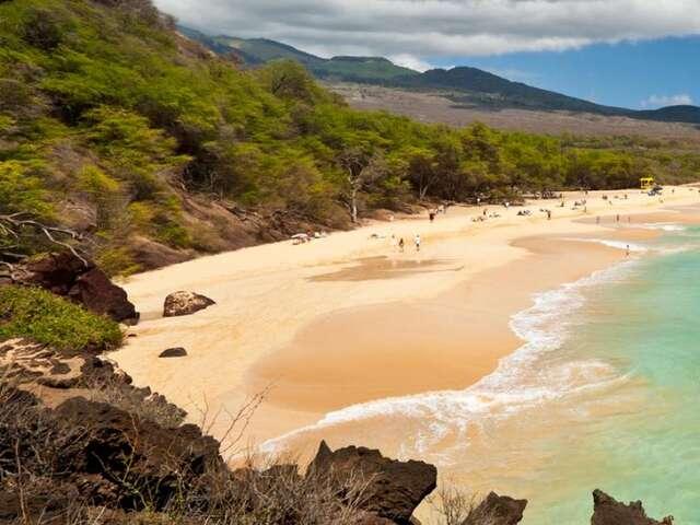 Mason & Ailene - Maui Information