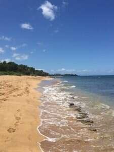 Maui with Lisa