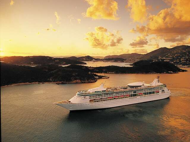 Spectacular 12 Night Mediterranean Cruise