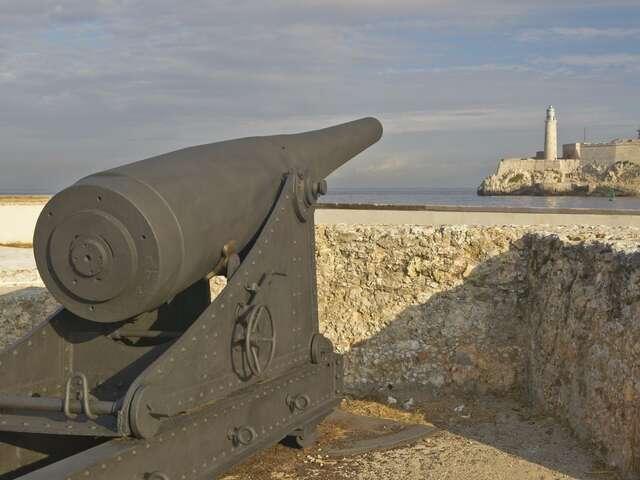El Morro Castle Havana
