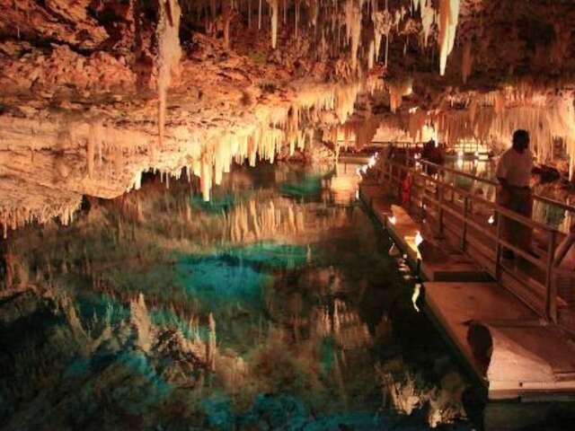 Bellamar Caves Matanzas