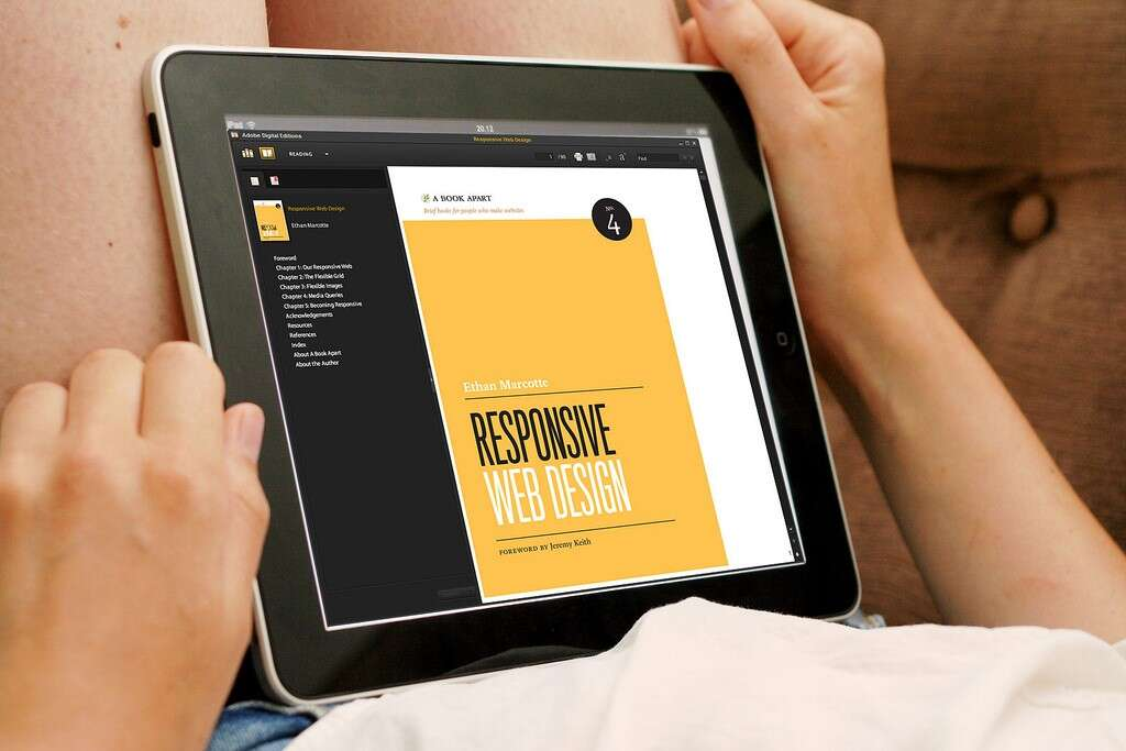 How To Create a Responsive Website Design For Your Travel Agency