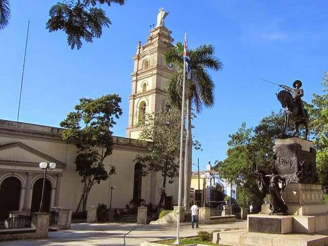 Ignacio Agramonte Park