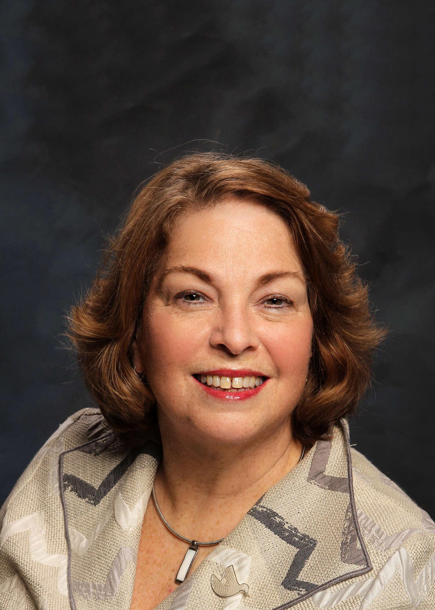 Kathy Burns Lamphier