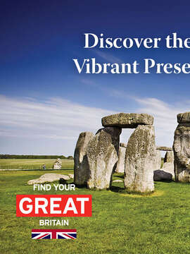 Learn What Makes Great Britain So Great