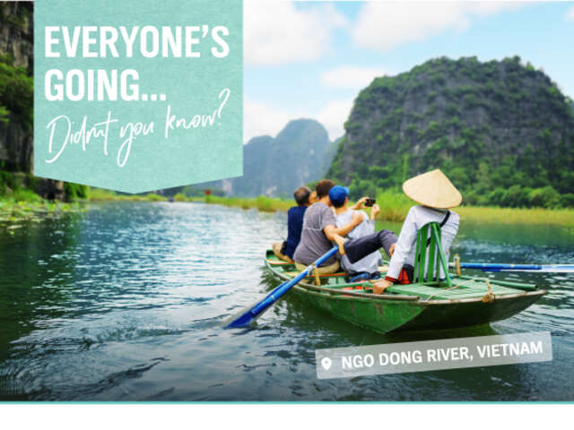Discover Why Travelers Are Flocking to Vietnam with Avanti Destinations