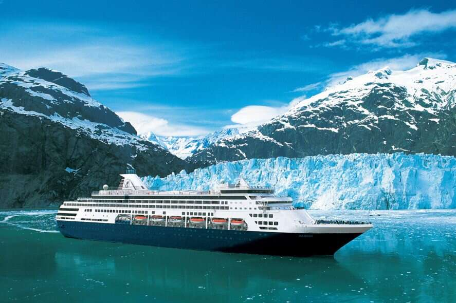 Embark on an Adventure to Alaska and the Yukon This Summer with McPhail Travel. Only 6 seats left!