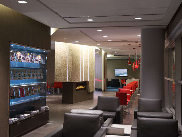 Air Canada to Open Maple Leaf Lounge at Saskatoon's John G. Diefenbaker International Airport This Fall