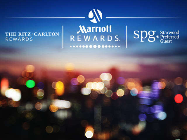 Six Things You Need to Know About SPG-Marriot Rewards!