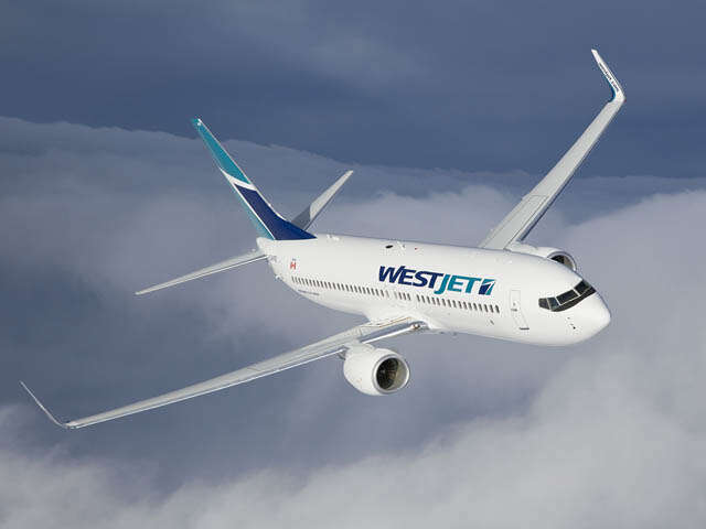 Settlement process reached between WestJet Pilots and WestJet