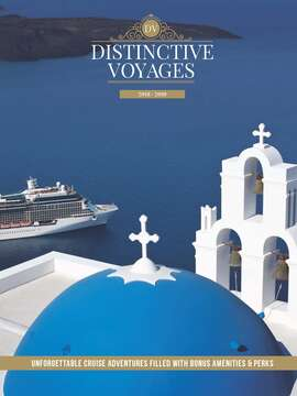 Trip of a Lifetime with Distinctive Voyages