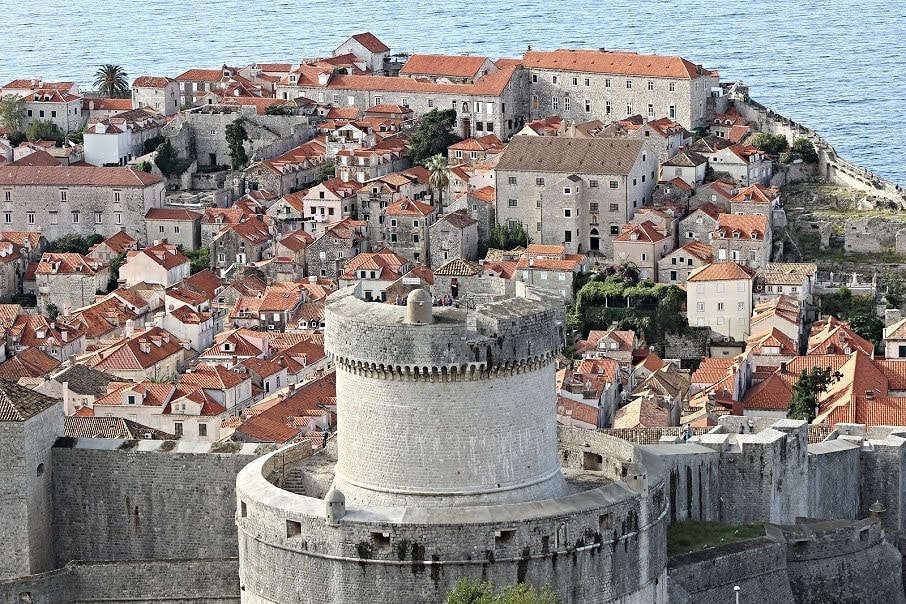 Why Leaving Dubrovnik Is Such a Great Idea