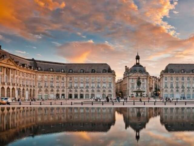 The Beautiful City of Bordeaux, France   France travel
