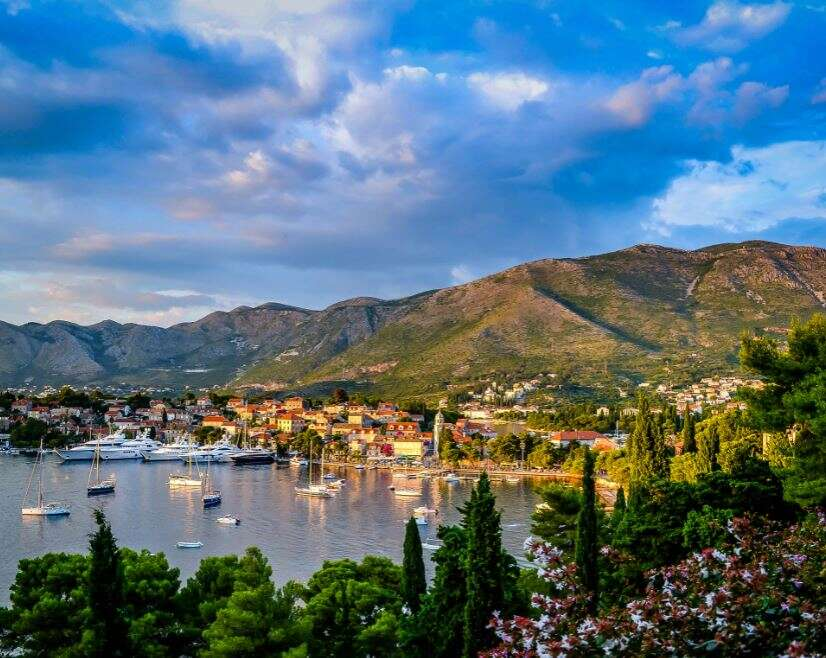 Croatia – Uncovered — SOLD OUT!