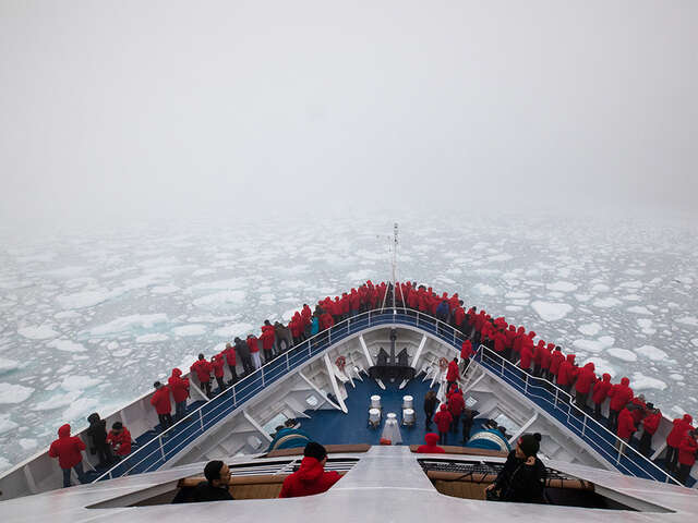 Silversea Expeditions Unlocks 2 Standout Experiences For Guests