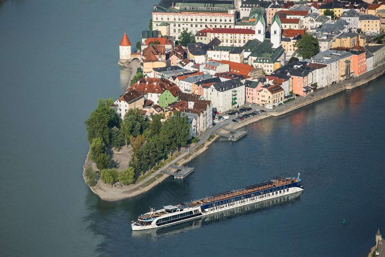 Captivating Rhine Cruise