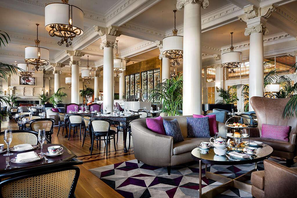 The Return of the Queen: Victoria's Fairmont Empress Hotel