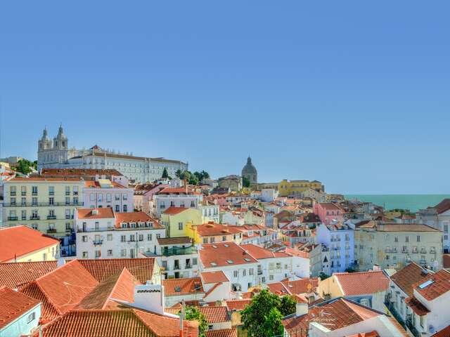 LONG STAY PORTUGAL (ALGARVE)