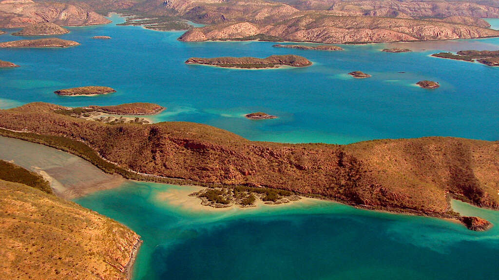 Explore the Kimberley with Ponant