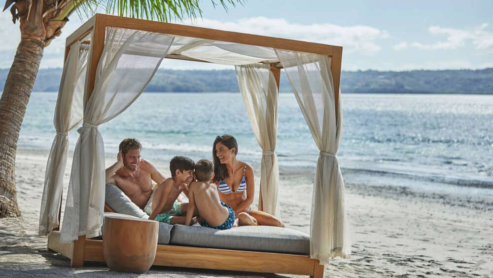 Family Traveller - 10 Vacations Your Kids Will Never Forget