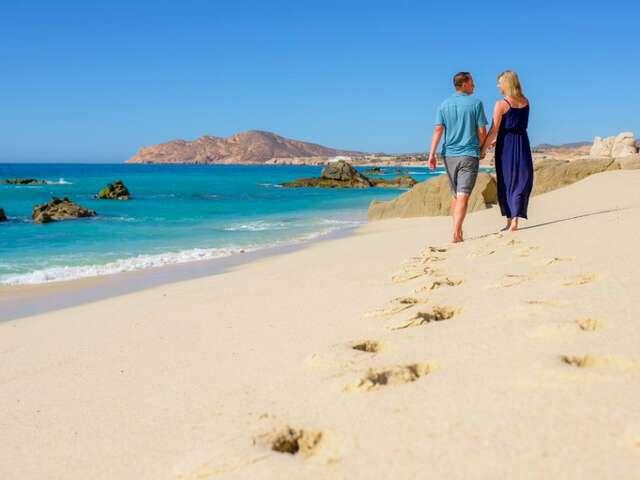 Our Top 5 Destinations for a Romantic Escape