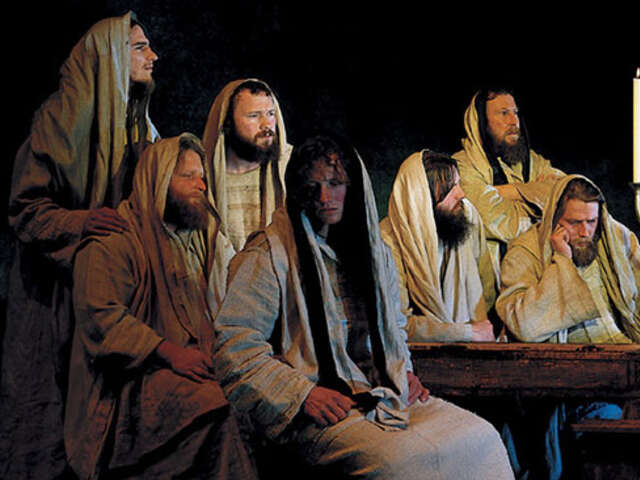 2020 Grand Catholic Italy and Oberammergau - Exclusive Escorted Departure (only 3 rooms available)