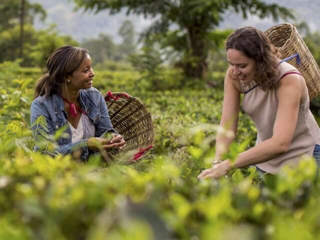 G Adventures - Responsible Small Group Tours for Vegans too!