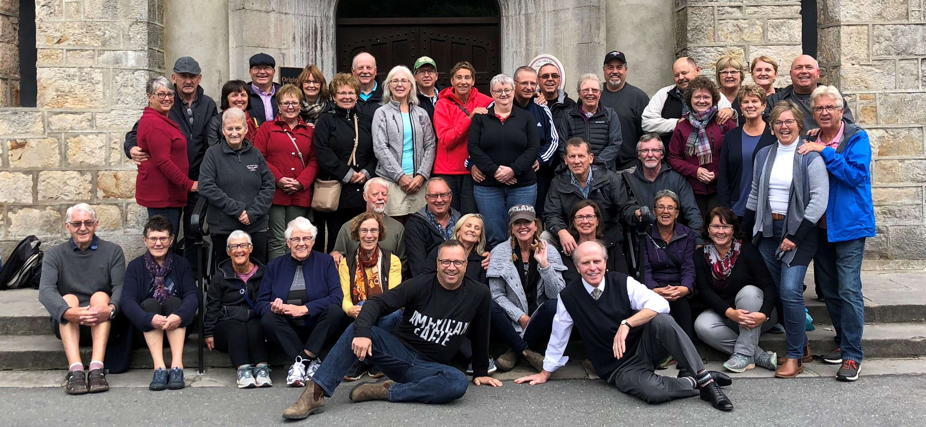 Stewart Travel Group Hosted Tours