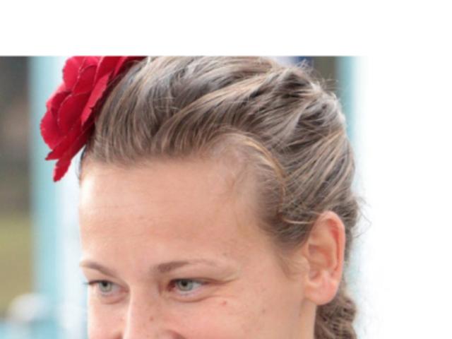 Tamara Salaski