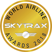 Air Transat Named World's Best Leisure Airline in 2018