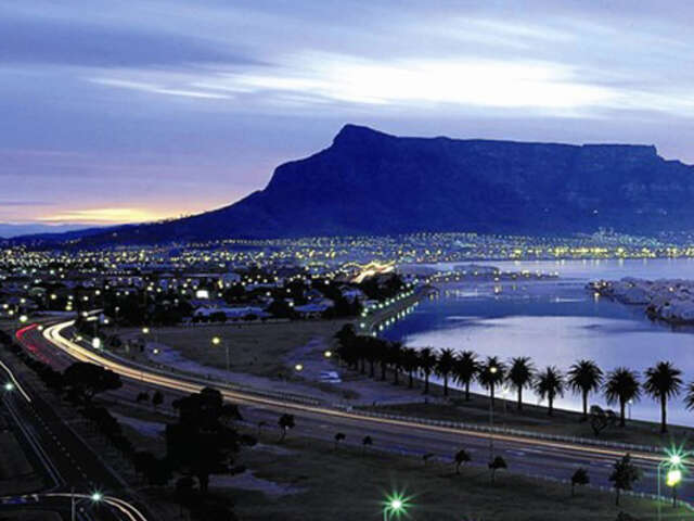 Save $100 Per Person - Classic South Africa with Tourcan Vacations