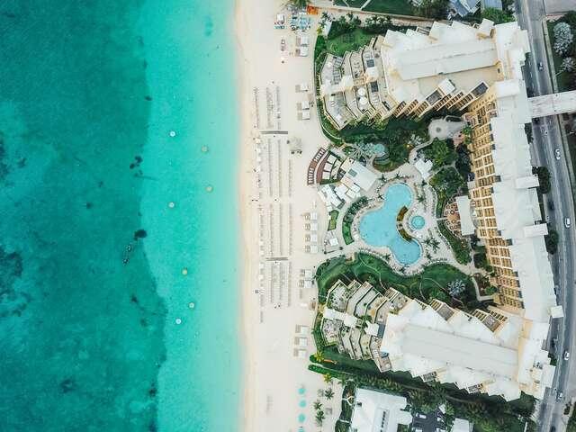 Ritz-Carlton Grand Cayman
