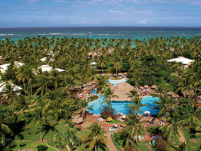 Grand Palladium Bavaro Suites Resort