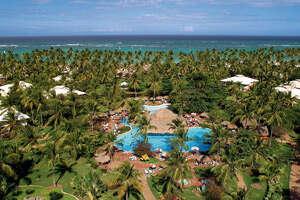 Grand Palladium Bavaro Suites Resort