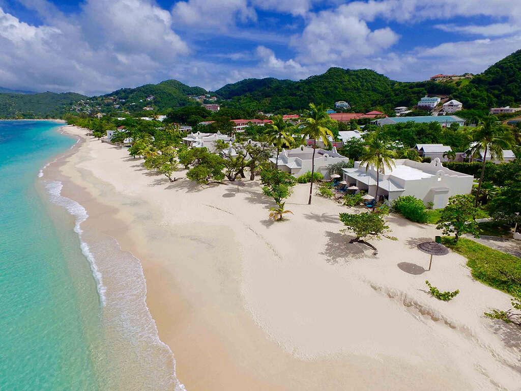 The Splendors of Spice: Spice Island Beach Resort