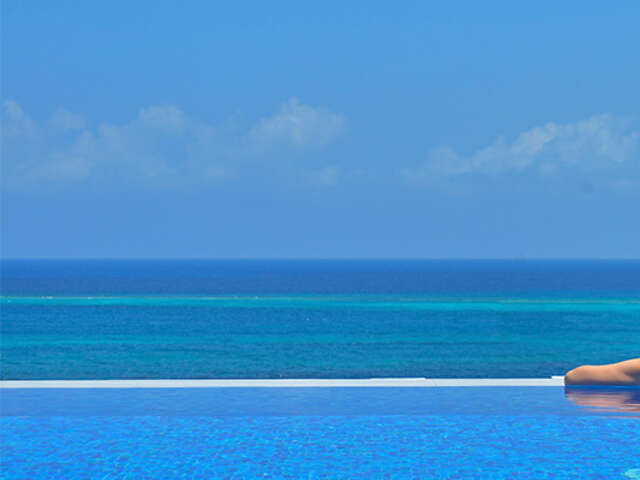 Experience the NEW Paradisus Los Cayos with Melia