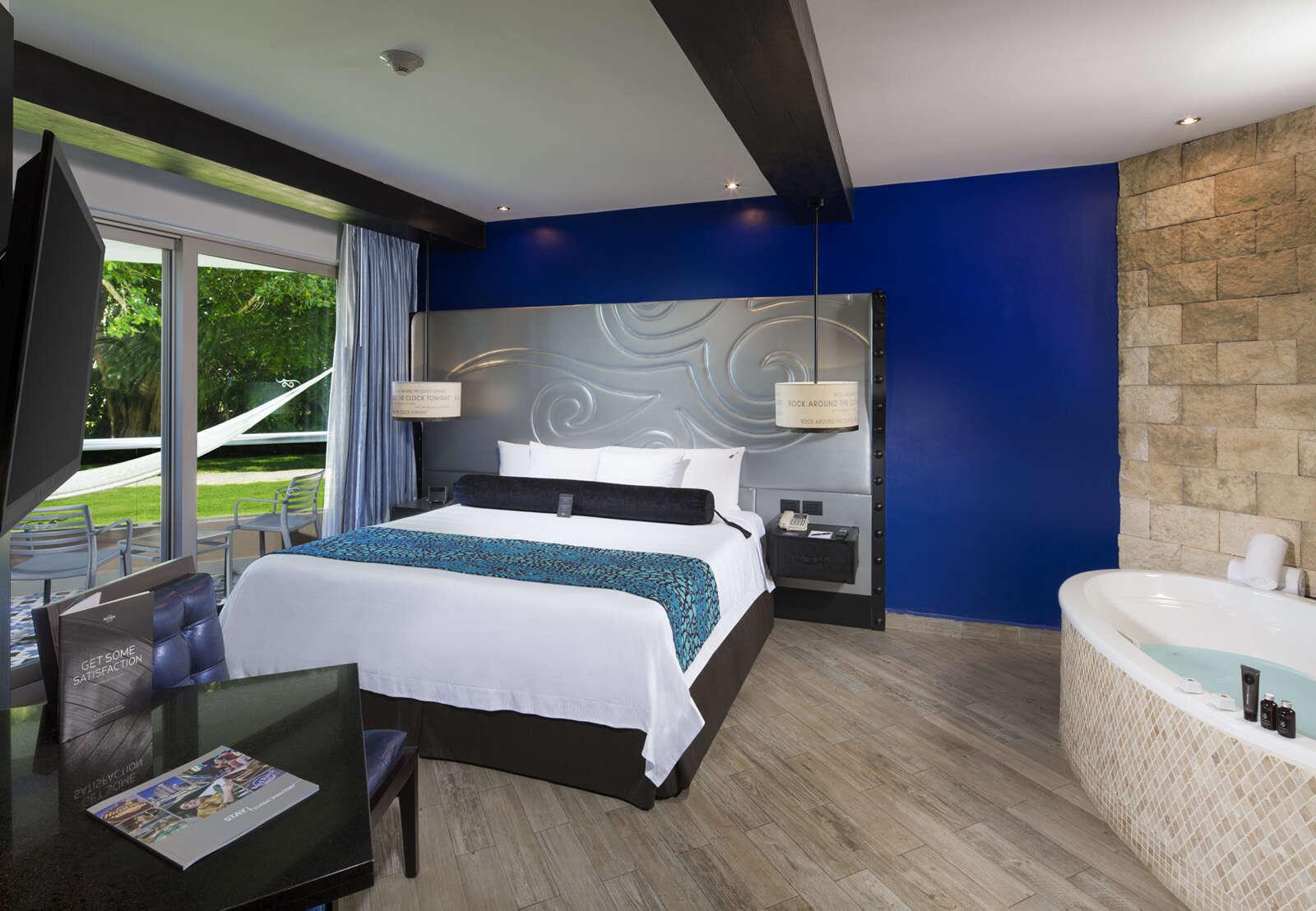 Hard Rock Riviera Maya Hotel