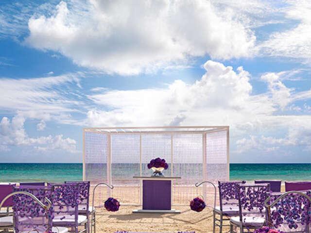 Beach Palace