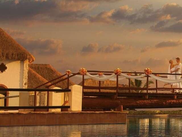 Now Sapphire Riviera Maya