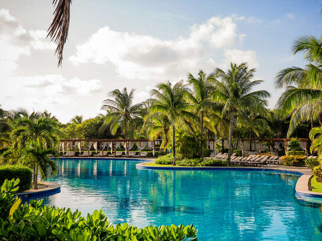 Travel Impressions  - Save up to $1,568 Per Couple in Riviera Maya!