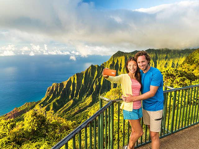 Thrilling Hawaiian Activities for the Adventurous Couple